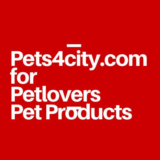 Pets 4 City