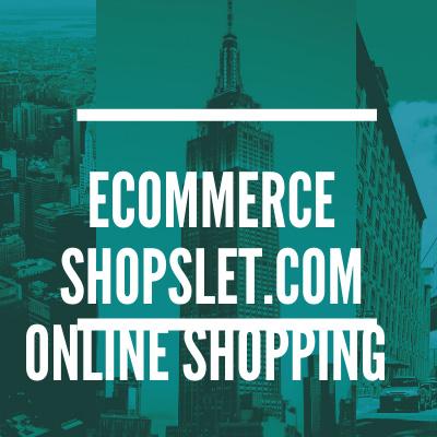 Shoplets